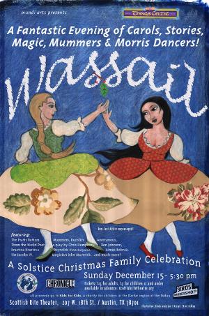 Wassail 2013