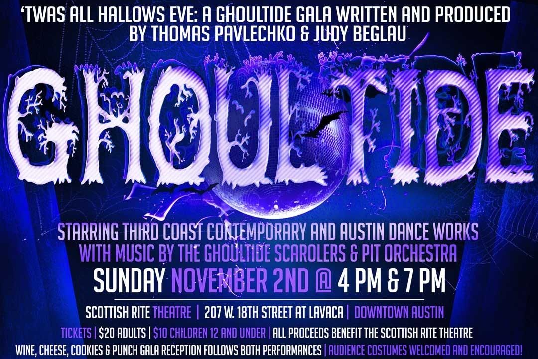 Ghoultide Gala, 2014