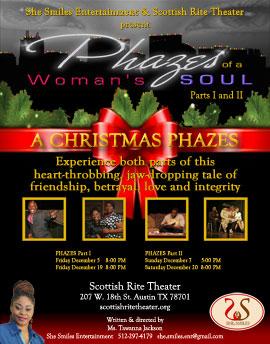 A Christmas Phazes
