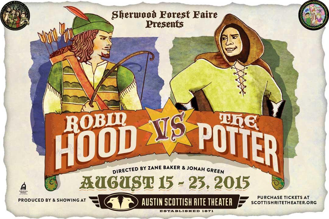 Robin Hood 2015