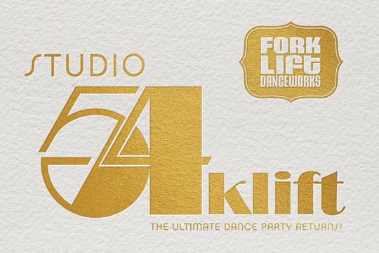 Forklift presents Studio 54kflift