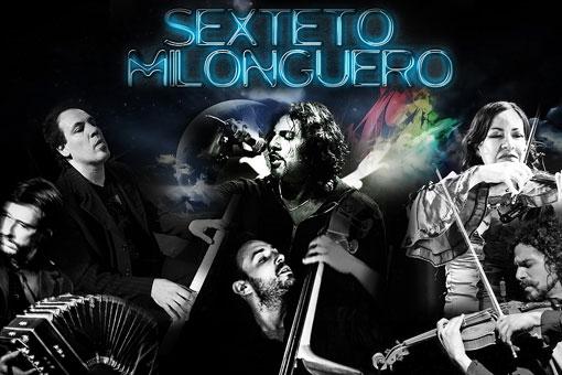 Sexteto Milonguero