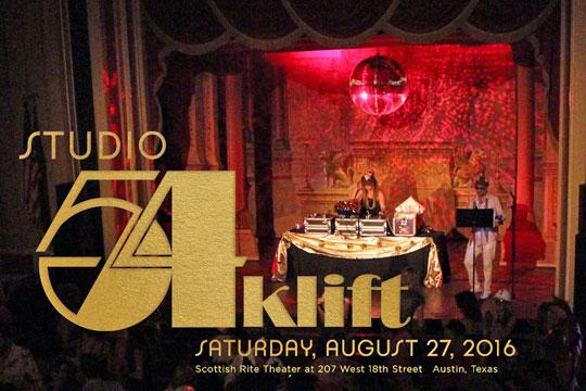 Studio 54kLift