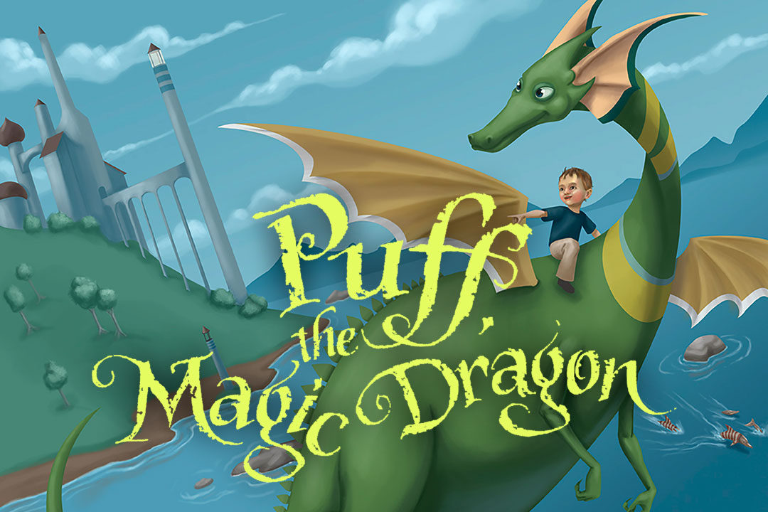 Puff, the Magic Dragon – 2017