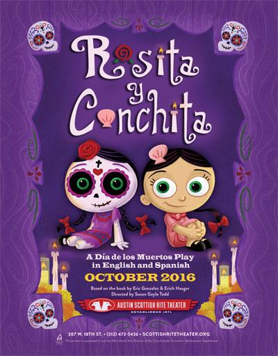 Rosita y Conchita poster