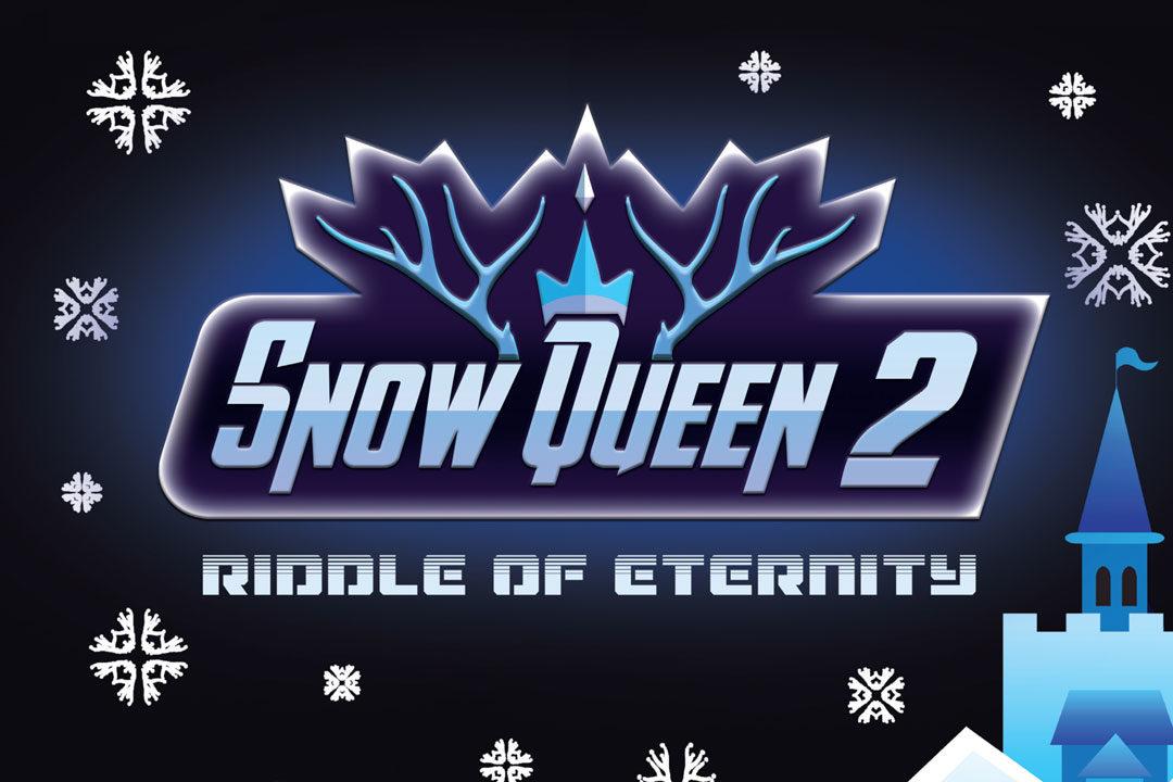 Snow Queen, 2016
