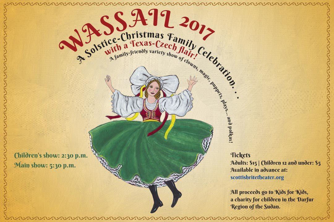 Wassail 2017