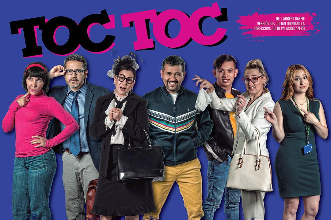 TOC TOC, 2018