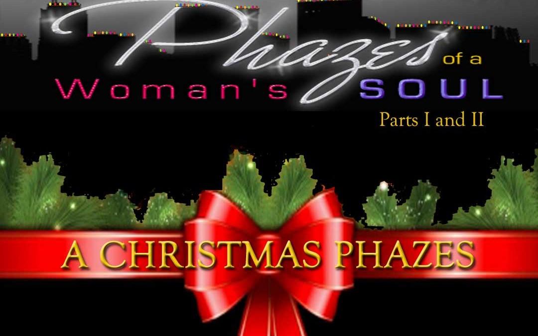 A Christmas Phazes, 2014