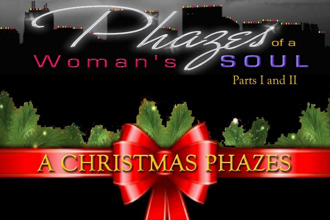 Phazes of a Woman's Soul