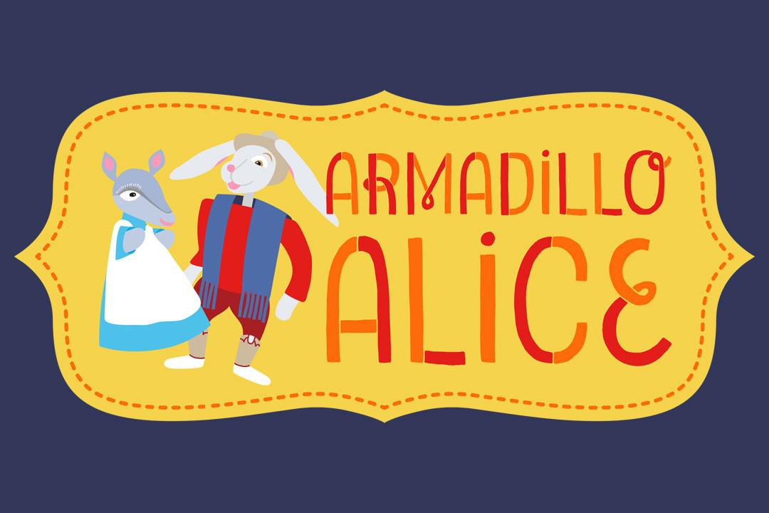 Armadillo Alice