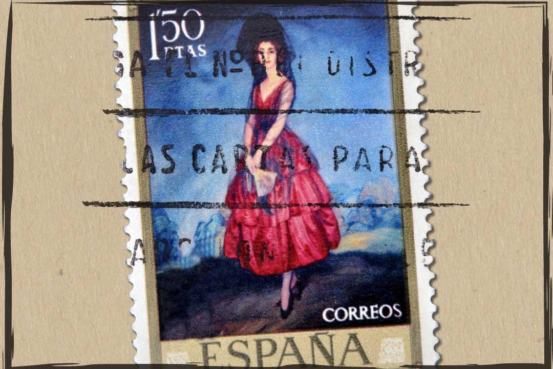 Spain Sings to Texas