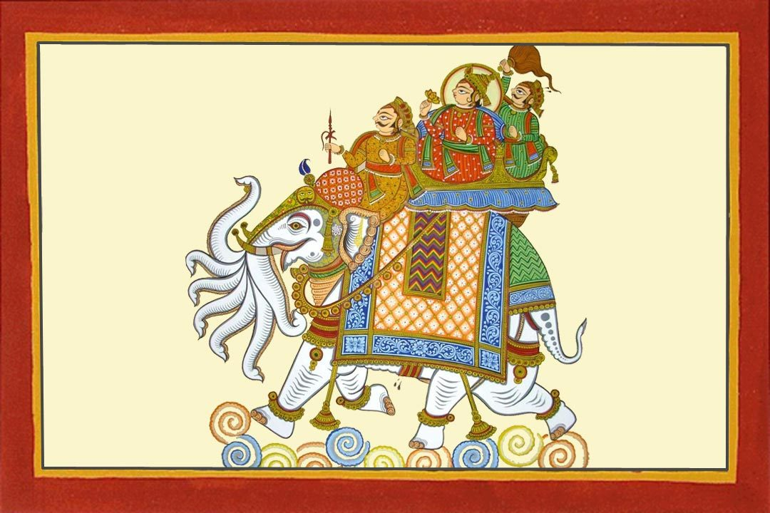 Tales of Tenali