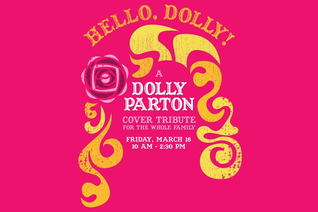 Hello, Dolly! A Dolly Parton tribute, 2018